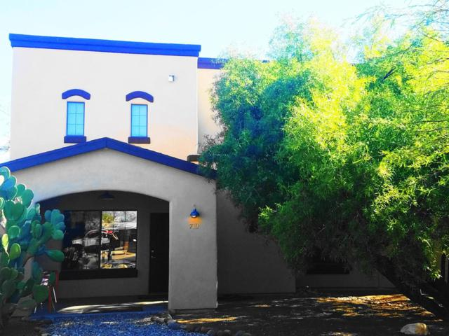 710 N Dodge Boulevard, Tucson, AZ 85716 (#21900962) :: The Local Real Estate Group | Realty Executives