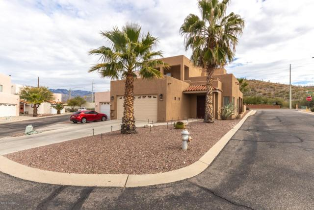 4000 N Flaming Sky Place, Tucson, AZ 85750 (#21900970) :: The Local Real Estate Group | Realty Executives