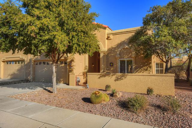 12652 N Running Coyote Drive, Oro Valley, AZ 85755 (#21901022) :: The KMS Team
