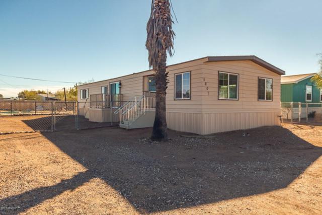 5801 S North Arrow, Tucson, AZ 85757 (#21901025) :: Long Realty Company