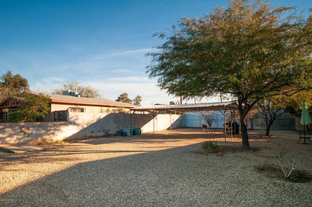 131 W Armijo Street #2, Tucson, AZ 85701 (#21901033) :: The Josh Berkley Team