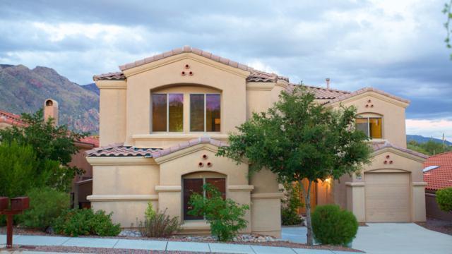 6194 N Placita Pajaro, Tucson, AZ 85718 (#21901062) :: Long Realty Company