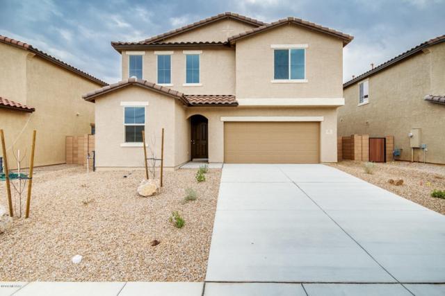 7727 W Valkyrie Way W, Tucson, AZ 85757 (#21901101) :: Long Realty Company