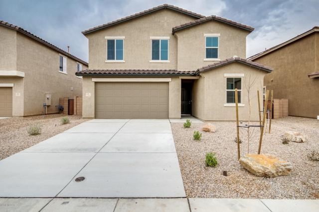 7735 W Valkyrie Way W, Tucson, AZ 85757 (#21901102) :: Long Realty Company