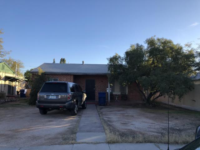 1720 E Edison Street, Tucson, AZ 85719 (#21901164) :: The Local Real Estate Group | Realty Executives