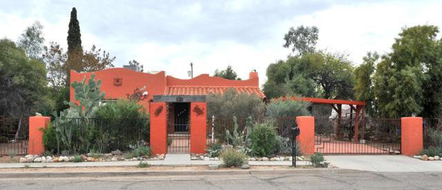 1230 E Seneca Street, Tucson, AZ 85719 (#21901201) :: The KMS Team