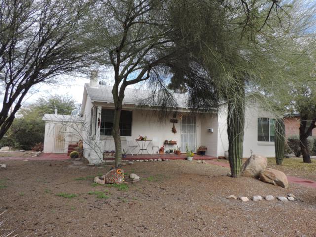 2801 E Helen Street, Tucson, AZ 85716 (#21901230) :: Long Realty Company