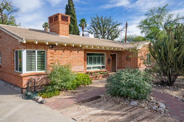 2335 E 9th Street, Tucson, AZ 85719 (#21901261) :: Long Realty Company