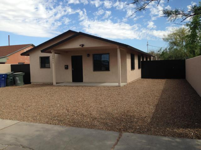 1311 E 10Th Street, Tucson, AZ 85719 (#21901278) :: Long Realty Company