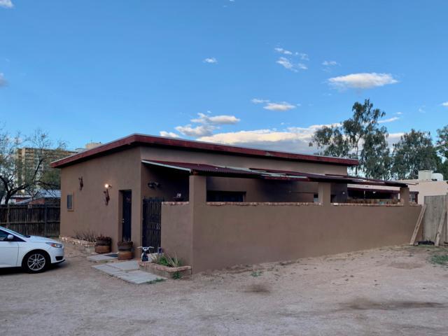 530 W Helen Street, Tucson, AZ 85705 (#21901303) :: Long Realty Company