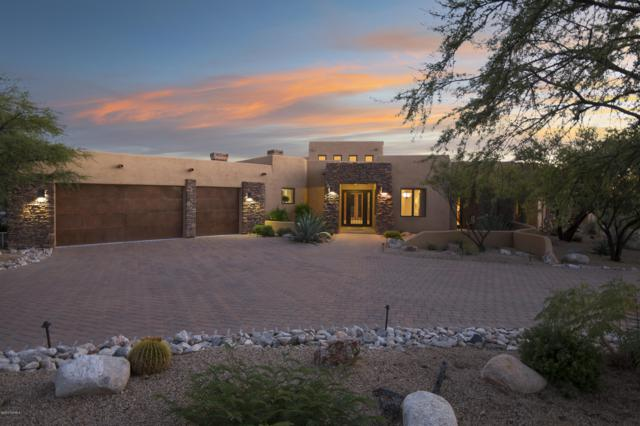 1215 W Weathered Stone Place, Oro Valley, AZ 85755 (#21901305) :: Long Realty - The Vallee Gold Team