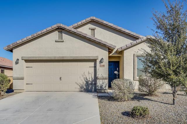 11390 W Folsom Point Drive, Marana, AZ 85658 (#21901328) :: Long Realty Company