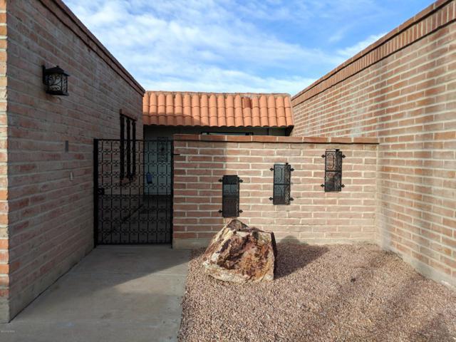 4243 N Limberlost Place, Tucson, AZ 85705 (#21901373) :: The KMS Team