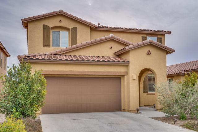 12840 N Oak Creek Drive, Oro Valley, AZ 85755 (#21901377) :: Long Realty - The Vallee Gold Team