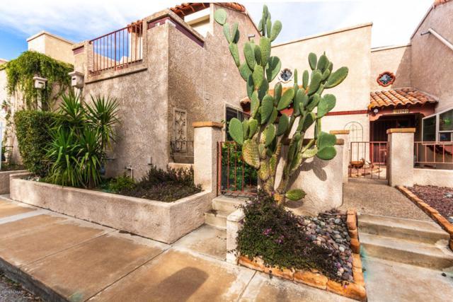 2296 W Paseo Cielo, Tucson, AZ 85742 (#21901404) :: The Local Real Estate Group | Realty Executives
