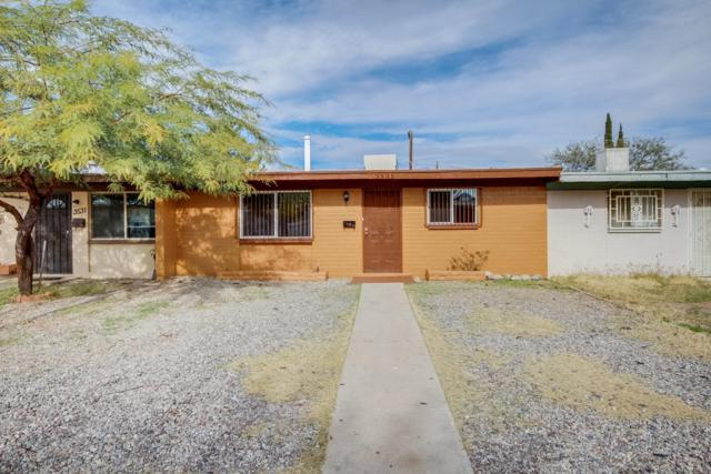 3535 E March Place, Tucson, AZ 85713 (#21901420) :: The Local Real Estate Group | Realty Executives