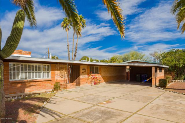 6165 E 3rd Street, Tucson, AZ 85711 (#21901447) :: Long Realty Company