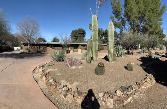 2131 N Soldier Trail, Tucson, AZ 85749 (#21901459) :: Long Realty Company
