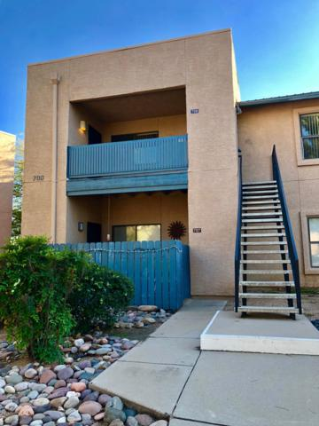 8080 E Speedway Boulevard #708, Tucson, AZ 85710 (#21901473) :: Gateway Partners at Realty Executives Tucson Elite