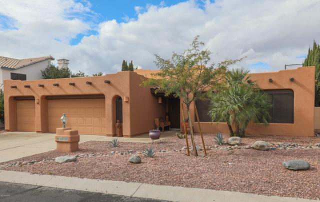 10709 N Thunder Hill Place, Oro Valley, AZ 85737 (#21901486) :: Keller Williams