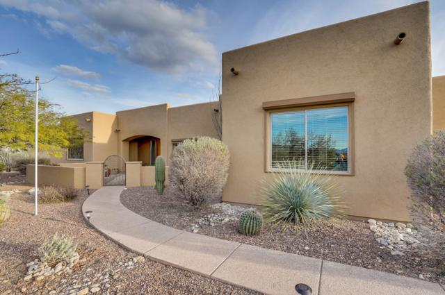 9461 S Old Soldier Trail, Vail, AZ 85641 (#21901491) :: Stratton Group