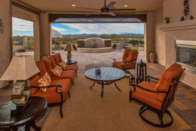 31578 S Flat Rock Drive, Oracle, AZ 85623 (#21901494) :: The Local Real Estate Group | Realty Executives