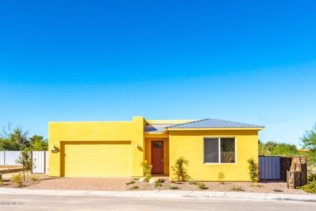 1580 N Keating Court N, Tucson, AZ 85711 (#21901500) :: Long Realty Company