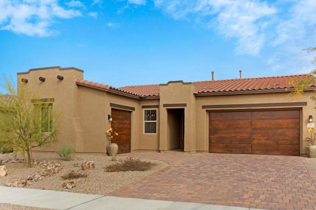 10779 E Placita Reina Linda, Tucson, AZ 85748 (#21901519) :: The Josh Berkley Team