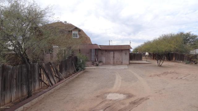12461 N Flintlock Road, Marana, AZ 85653 (#21901522) :: Long Realty Company