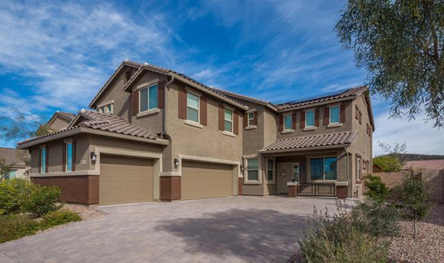9732 N Havenwood Way, Marana, AZ 85653 (#21901530) :: Long Realty Company
