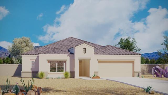 8923 W Saguaro Skies Road, Marana, AZ 85653 (#21901547) :: Long Realty Company