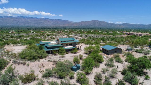 11280 E Broadway Boulevard, Tucson, AZ 85748 (#21901567) :: Long Realty - The Vallee Gold Team