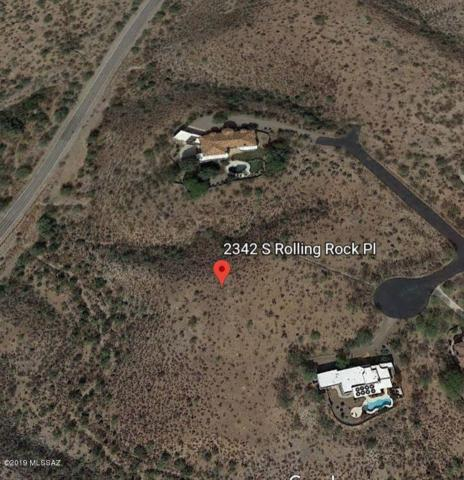 2342 S Rolling Rock Place #11, Green Valley, AZ 85614 (#21901593) :: Long Realty Company