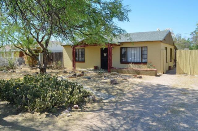 5049 E 2nd Street, Tucson, AZ 85711 (#21901596) :: The Local Real Estate Group | Realty Executives