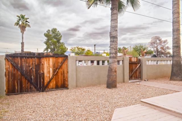 2032 E 18Th Street, Tucson, AZ 85719 (#21901599) :: Long Realty - The Vallee Gold Team
