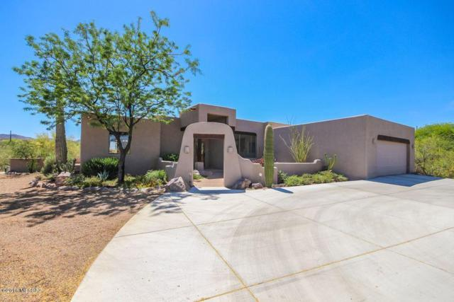 2339 N Whispering Bells Drive, Tucson, AZ 85745 (#21901603) :: The Local Real Estate Group | Realty Executives