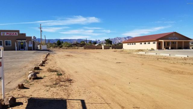 TBD N Frontage Road, Pearce, AZ 85625 (#21901624) :: The Josh Berkley Team