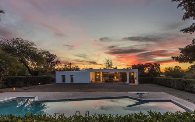 901 N Barbara Worth, Tucson, AZ 85710 (#21901625) :: Long Realty Company