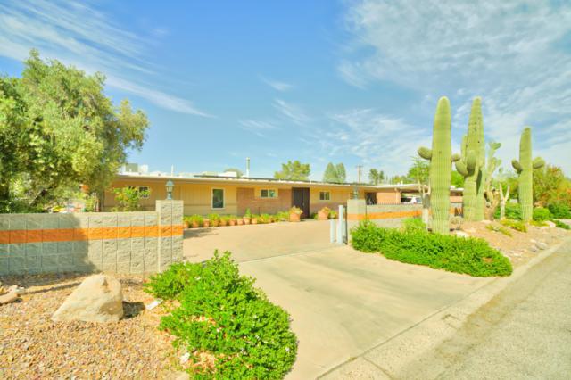 6301 E Calle De San Alberto, Tucson, AZ 85710 (#21901627) :: The Local Real Estate Group | Realty Executives