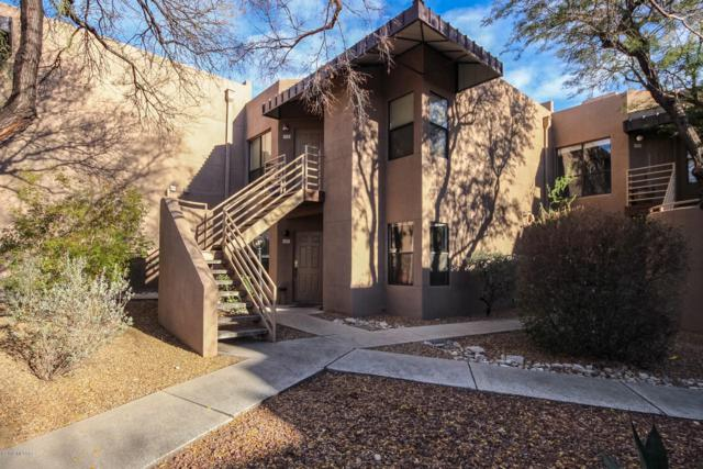 6655 N Canyon Crest Drive #9152, Tucson, AZ 85750 (#21901630) :: Long Realty - The Vallee Gold Team
