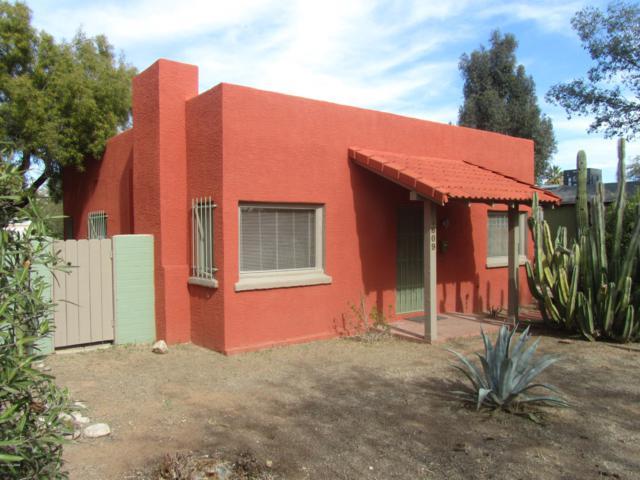 2809 E Lester Street, Tucson, AZ 85716 (#21901632) :: Long Realty Company