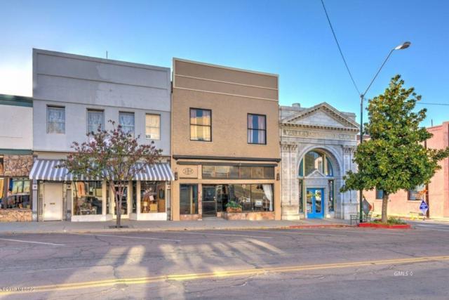 290 N Broad Street, Globe, AZ 85501 (#21901637) :: Long Realty - The Vallee Gold Team