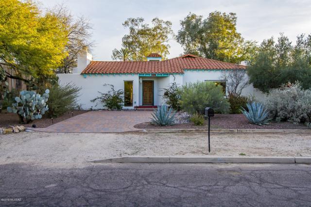 1330 E Linden Street, Tucson, AZ 85719 (#21901652) :: The KMS Team