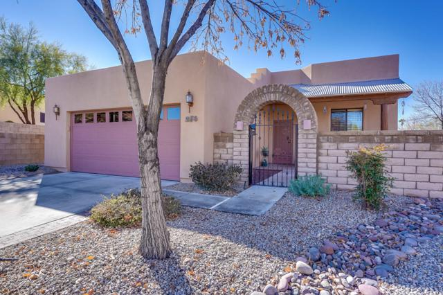 256 S Sycamore Creek Place, Tucson, AZ 85748 (#21901686) :: The Josh Berkley Team