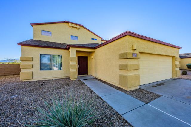 6655 S Avenida Del Arrabal, Tucson, AZ 85756 (#21901714) :: The Josh Berkley Team