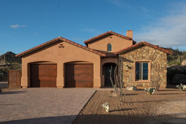 14307 N Mickelson Canyon Court, Oro Valley, AZ 85755 (#21901717) :: Long Realty Company