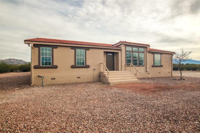 18375 S Wilmot Road, Sahuarita, AZ 85629 (#21901718) :: Stratton Group
