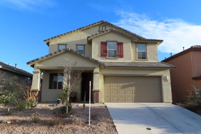 10480 S Cutting Horse Drive, Vail, AZ 85641 (MLS #21901722) :: The Property Partners at eXp Realty