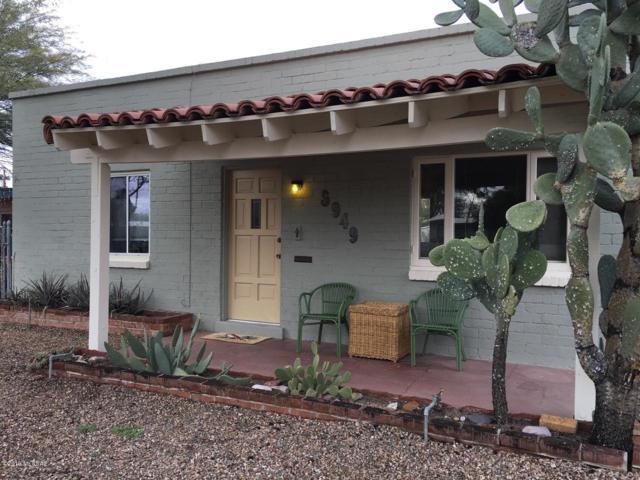 3949 E Paseo Dorado, Tucson, AZ 85711 (MLS #21901734) :: The Property Partners at eXp Realty