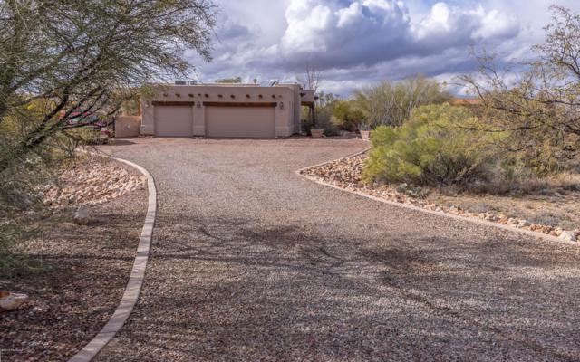 361 N Del Sur Drive, Vail, AZ 85641 (MLS #21901763) :: The Property Partners at eXp Realty